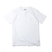 COOLMAX H/S Pocket Tee