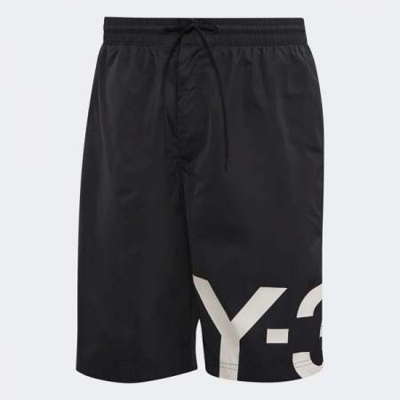 M LARGE LOGO SWIM SHORTS ML