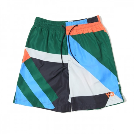 M AOP SWIM SHORTS ML