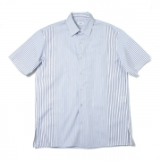 Swich stripe s/s shirt