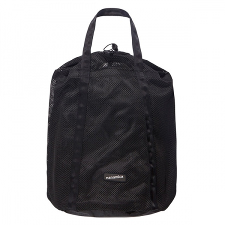 nanamican Packable Mesh Tote