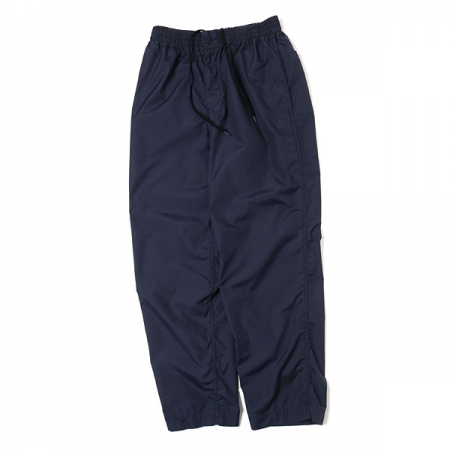 Double Face Cotton Broad Pants