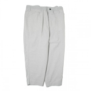 GORILLA SLACKS(COTTON LINEN)