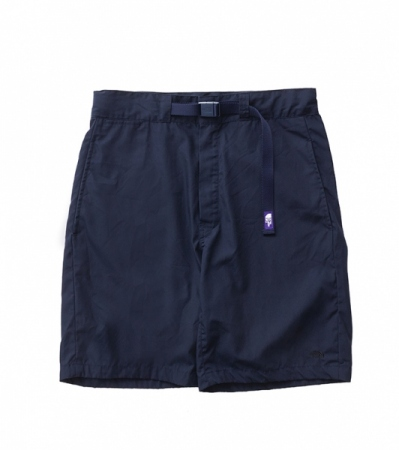 65/35 Washed Field Shorts