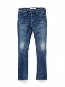 "DWL T.F. JEANS C/P 13oz DENIM ST. VW ""FORT WORTH"""