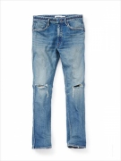 "DWL T.F. JEANS C/P 13oz DENIM STRETCH VW ""DALLAS"""