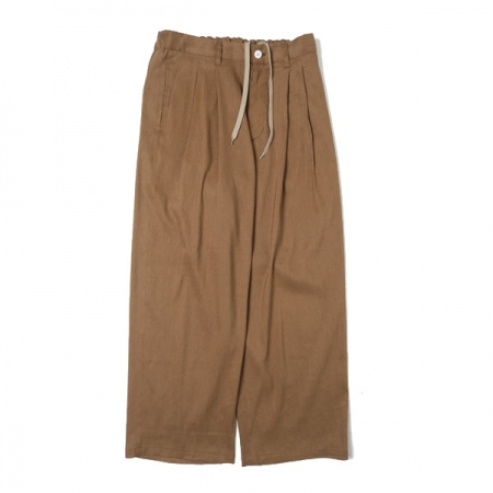 SUMMER NU WIDE EZ PANTS