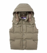 65/35 Hooded Sierra Vest