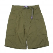 C/N Weather Cargo Shorts