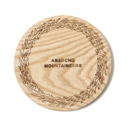 Wood Lid (for Solo)