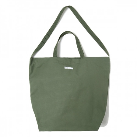 Carry All Tote - Cotton Ripstop