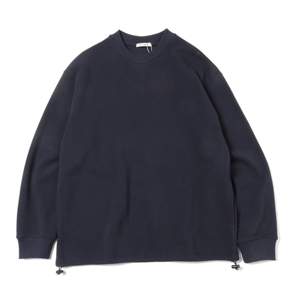 PIQUET L/S T-SHIRT