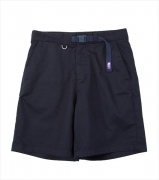 COOLMAX Stretch Twill Shorts