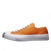 JACK PURCELL CANVAS(ORANGE)