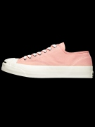 JACK PURCELL CANVAS (PINK)