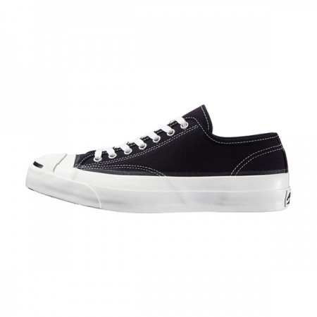JACK PURCELL CANVAS(BLACK)