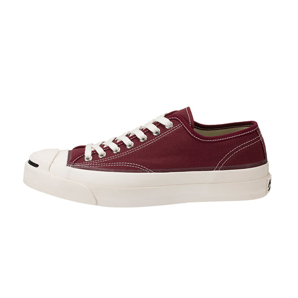 JACK PURCELL CANVAS(MAROON)