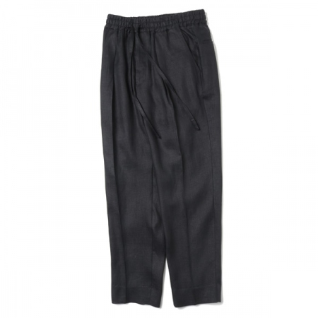PEGTOP EASY TROUSERS HEMP