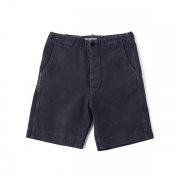 WIDE LOOP WORK SHORTS