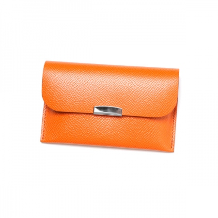 CARD CASE / CALF LEATHER