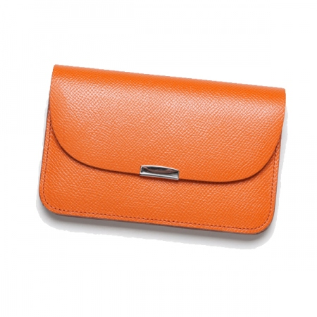 GARSON PURSE / CALF LEATHER