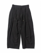 KINPAKU WIDE PANTS