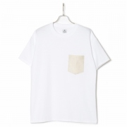 WASHI POCKET TEE