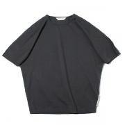 cashmere like jersey french sleeve p/o