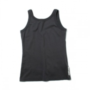 cashmere like jersey tank top