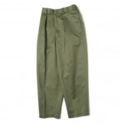 CLASSIC FIT TROUSERS WESTPOINT (OLIVE)