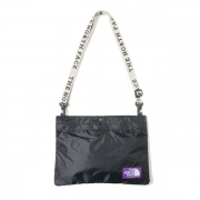 Lightweight Logo tape Shoulder Bag