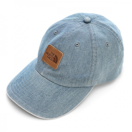 Denim Field Cap