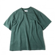 HIGH DENSITY SINGLE JERSEY BIG TEE