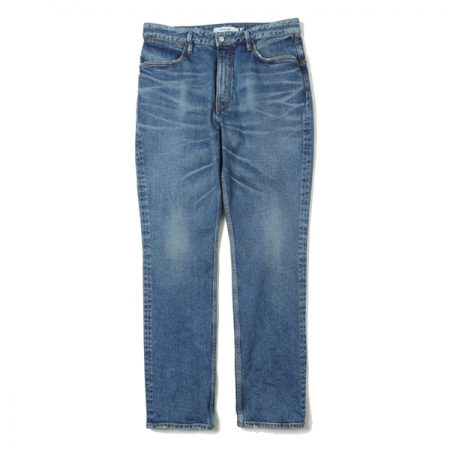 DWL 5P JEANS D/F C/P 13oz DENIM STRETCH JAMIE