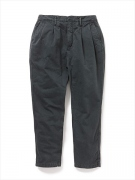 CLERK A/C TROUSERS R/F CTBROKEN TWILL OVERDYED