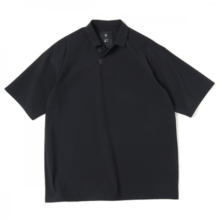 CARTRIDGE POLO SHIRT ICE