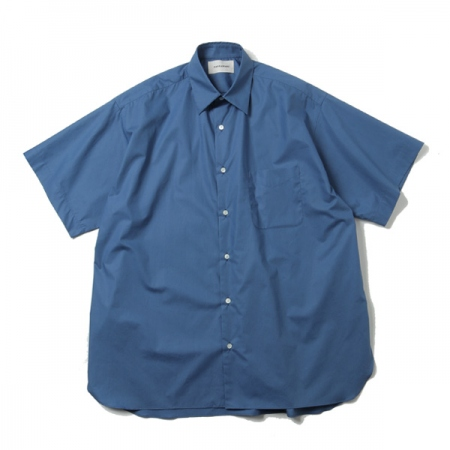 COMFORT FIT SHIRTS S/S ORGANIC COTTON