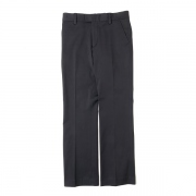 SLIM FLARE SLACKS