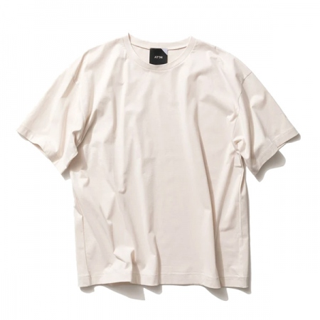 NUBACK COTTON | OVERSIZED T-SHIRT