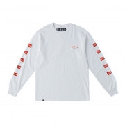 "LONG SLEEVES T-SHIRTS""BILLBOARD SERVICE"""