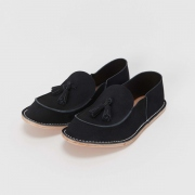 room mocca slipper