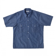 TOP NOTCH UNIFORM SHIRTS (SHORT SLEEVE)