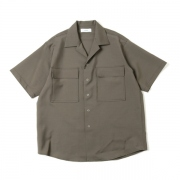 FLAP POCKET SHIRTS