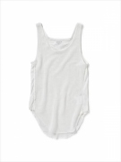 DWELLER TANK TOP COTTON MESH
