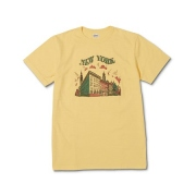 "SOUVENIR TEE ""NEW YORK"""