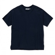 CLERK S/S TEE COTTON JERSEY HEAVY WEIGHT