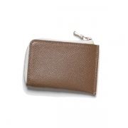 L PURSE(SMALL) / CALF LEATHER