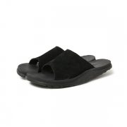HANDYMAN SANDAL COW SUEDE by ISLAND SLIPPER