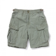 TROOPER SHORTS COTTON WEATHER