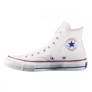 CHUCK TAYLOR CANVAS HI(NATURAL)
